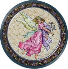 vidrio ANGEL GUARDA DETALLE